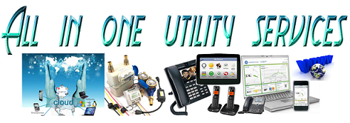 All In One Utility Services